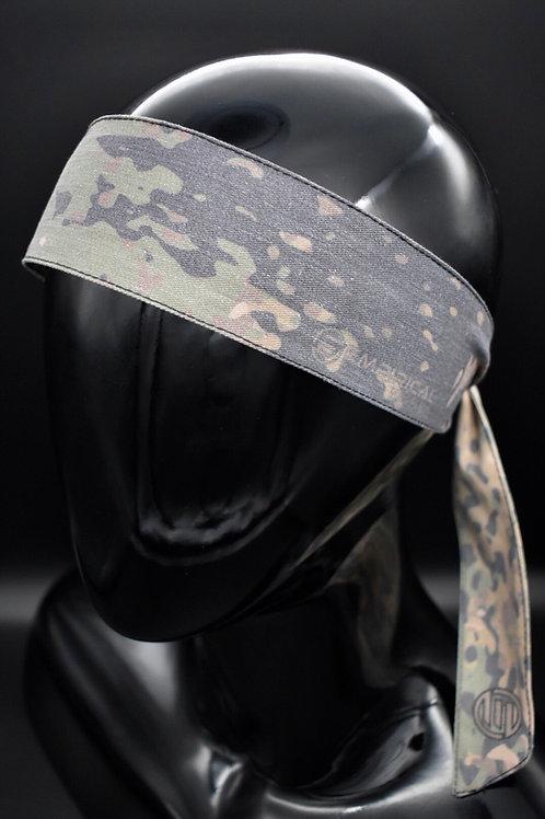 Flecktarn-ish - Headband