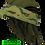 Paintball Headwrap - Montana Mustang - Empirical Paintball