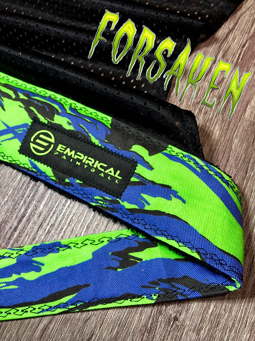 Empirical Paintball - Toxic Lake Forsaken - Headwrap