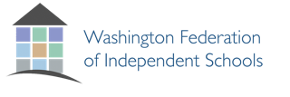 WA Federation of Independent Schools logo