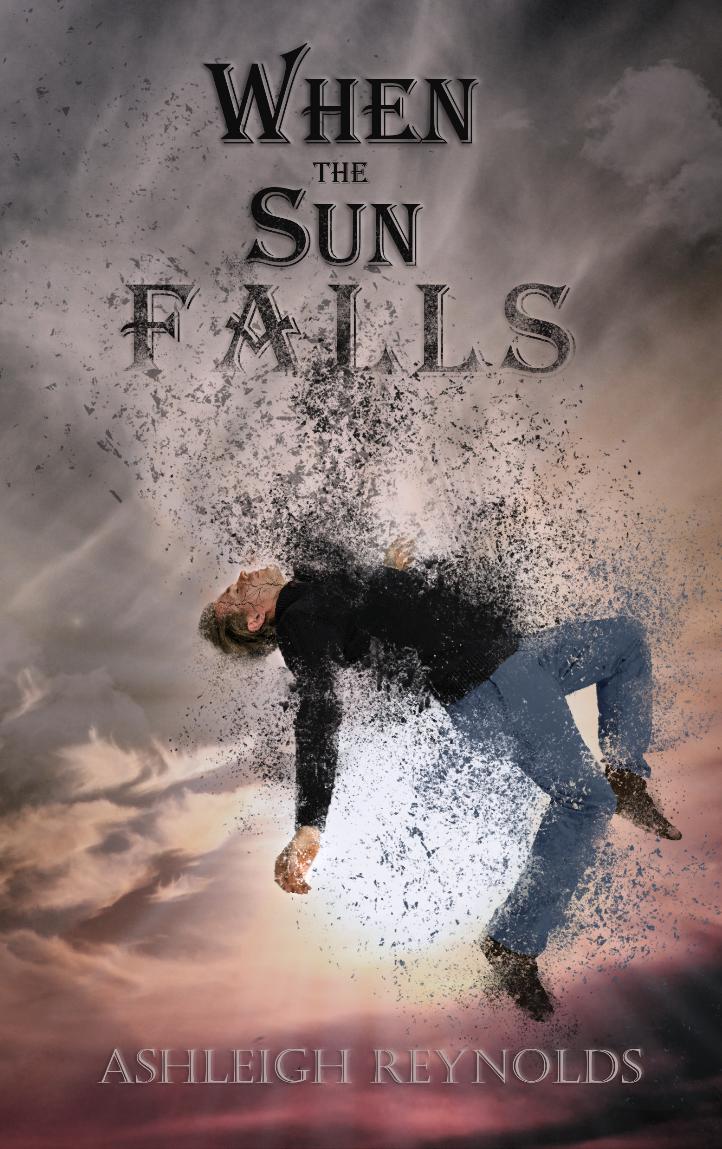 When the Sun Falls - Custom Cover