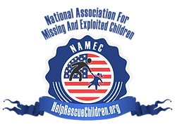 Logo - National Association for Missing and Exploited Children, Inc.