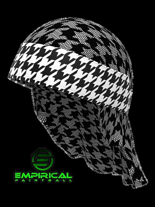Paintball Headwrap - Houndstooth - Empirical Paintball