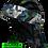 Paintball Headwrap - Snow Camo Blitz - Empirical Paintball