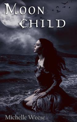 Moon Child - Custom Cover Design
