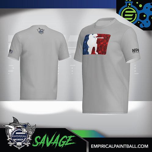 Savage Tee - NPPO Major League