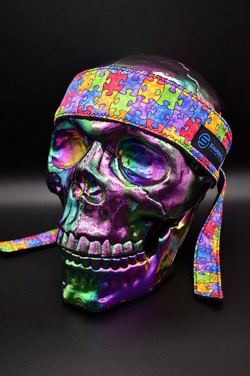 Puzzle Legend - Headband