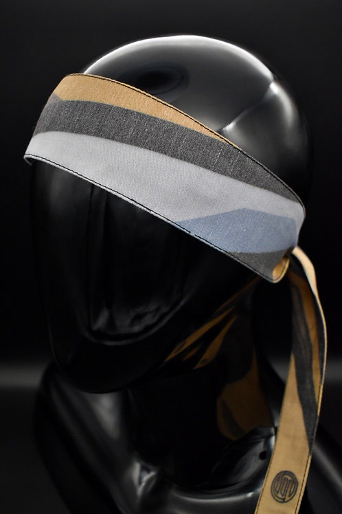 Rusted Edge - Headband