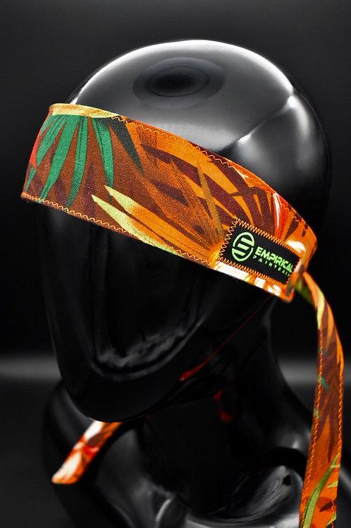 🏝Tropical Orange - Headband