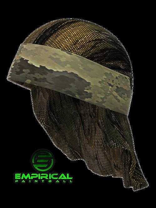 Tactical Flow - Headwrap