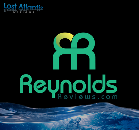 LAD Logo Design - Reynolds Reviews
