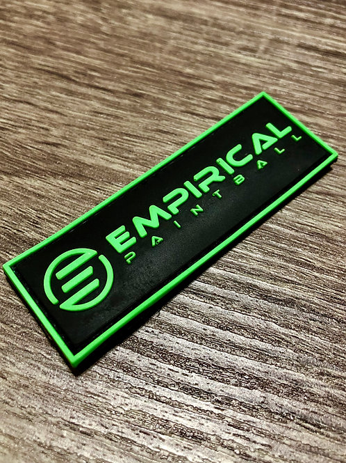 Empirical Paintball - VCP Patch