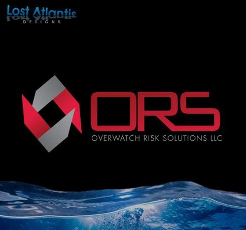 LAD Logo Design - ORS
