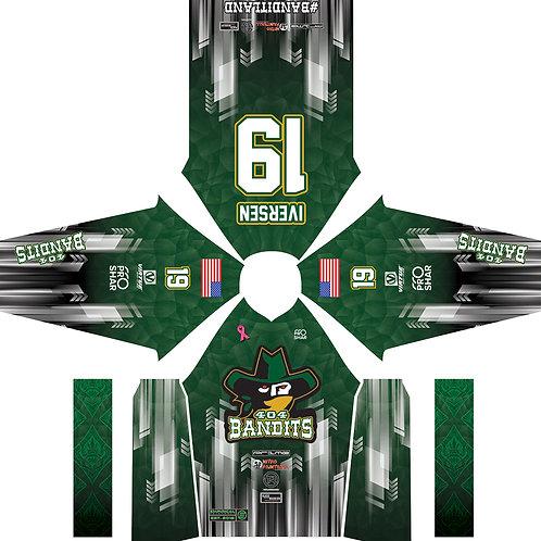 404 Bandits - Ignite Green1