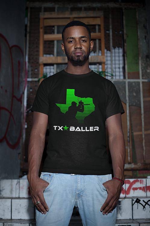 TX*BALLER Jersey T-Shirt