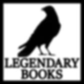 Legendary Books Logo
