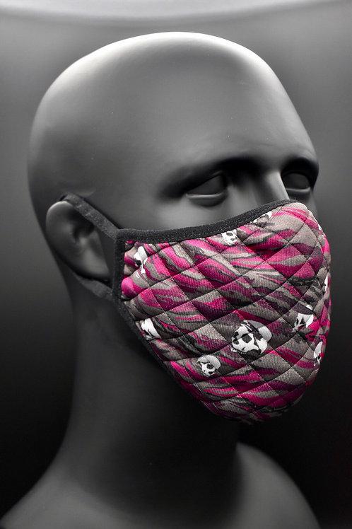 Mulberry Forsaken - Face Mask