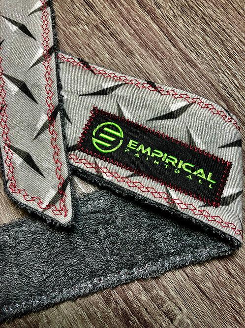 Empirical Paintball - Diamond Metal - Headband