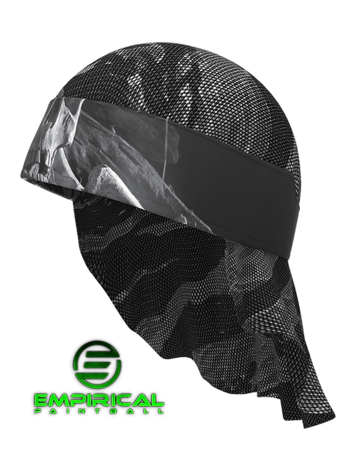 Paintball Headwrap - Fallen Crown - Empirical Paintball