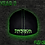 Empirical Paintball - YEAR 0 - GREEN FLEX CAP