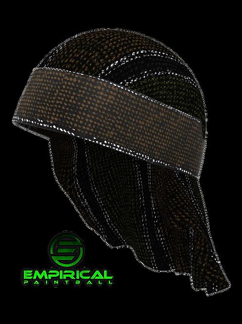 Paintball Headwrap - Pancho Via Military - Empirical Paintball