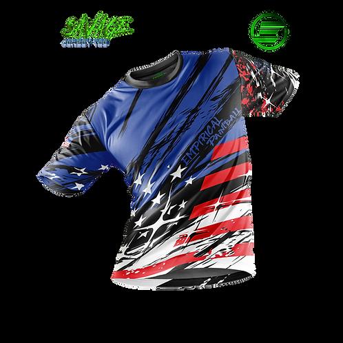 United 2020 - Savage Jersey Tee