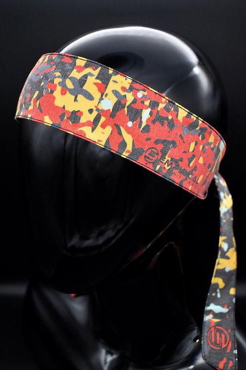Inferno Flecktarn - Headband