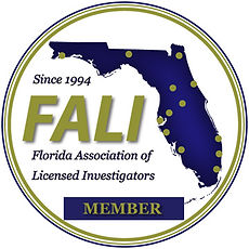 FALI Member Badge