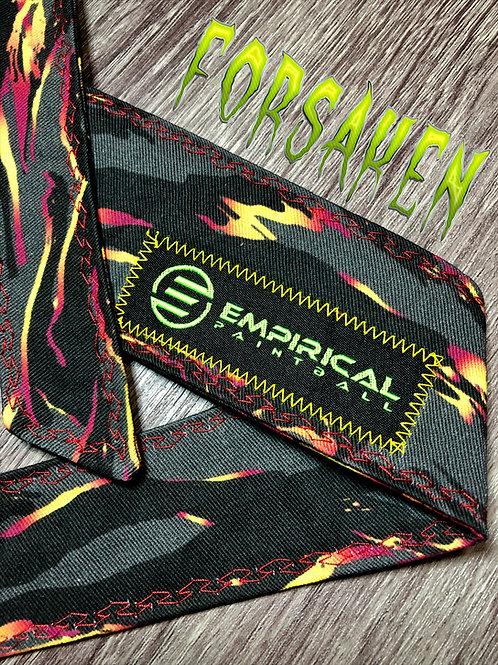 Empirical Paintball - Flashpoint Foresaken - Headband