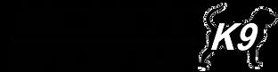 Logo - SCENT EVIDENCE K9