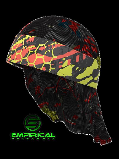 Rapid Fire - Headwrap