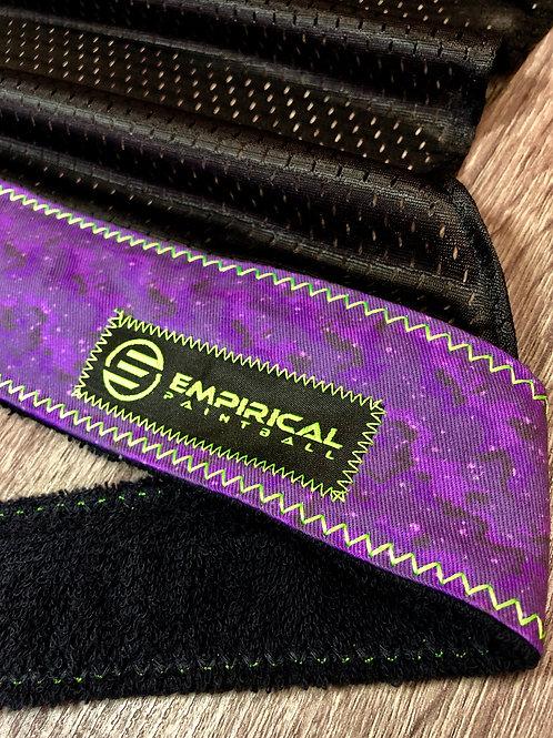Empirical Paintball - 🍇 Grape Camo - Headwrap