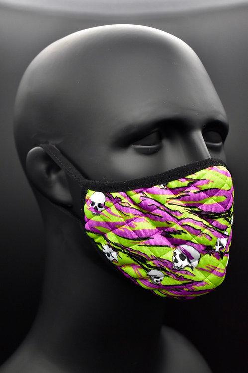Wildmelon Forsaken - Face Mask