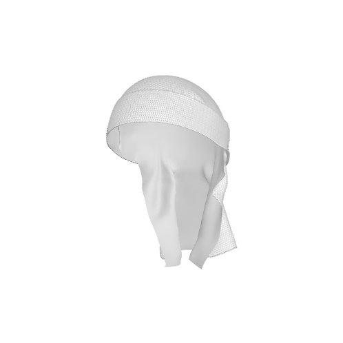 Mock Up Template - Headwrap