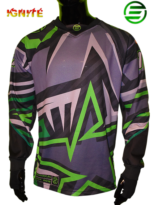 Emerald Starlight - Ignite Jersey