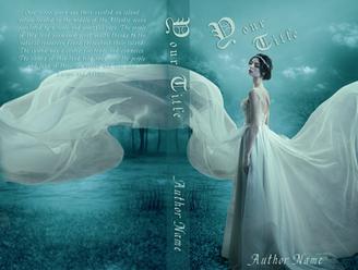 Pre-Designed Cover #12