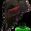 Paintball Headwrap - Crimson Night - Empirical Paintball