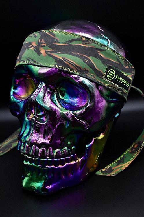 Vivid Forest Forsaken Dark - Headband