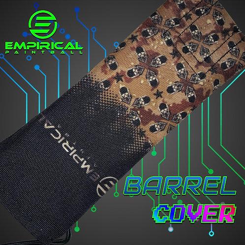 Empirical Paintball - Barrel Cover - Desert Camo