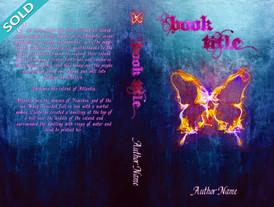 Pre-Designed Cover #10