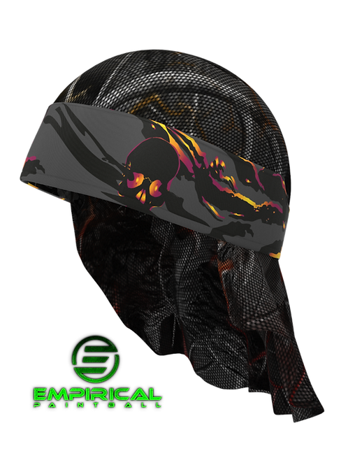 Paintball Headwrap - Flashpoint Forsaken - Empirical Paintball