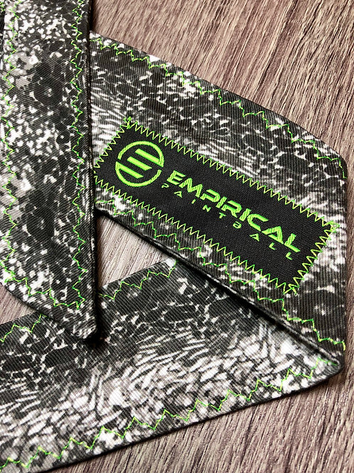 Empirical Paintball - ❄️ Snow Leopard - Headband