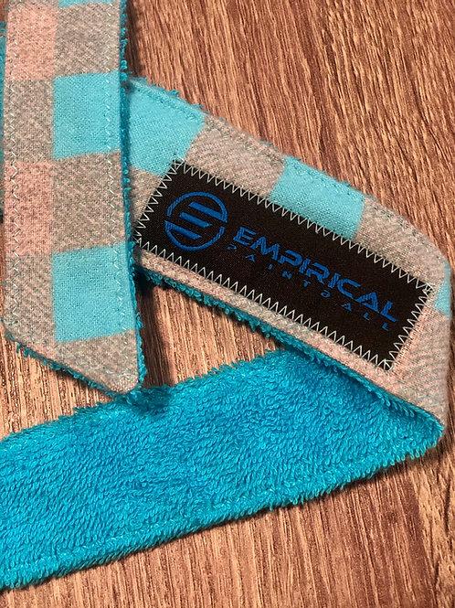 Light Blue Platitude - Headband