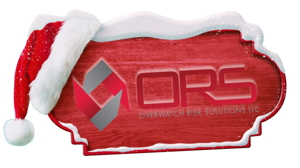 ORS Holiday Banner