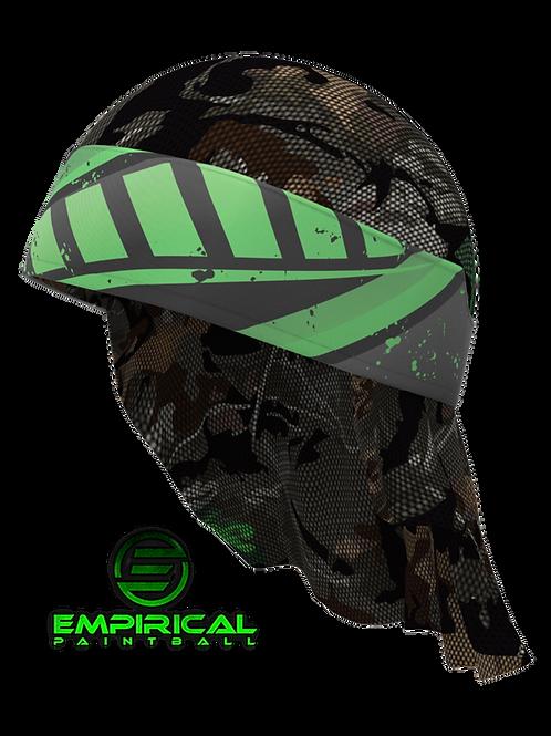 Field Race  - Headwrap