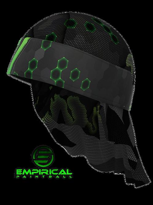 Paintball Headwrap - WizeGuyz HexFade - Empirical Paintball