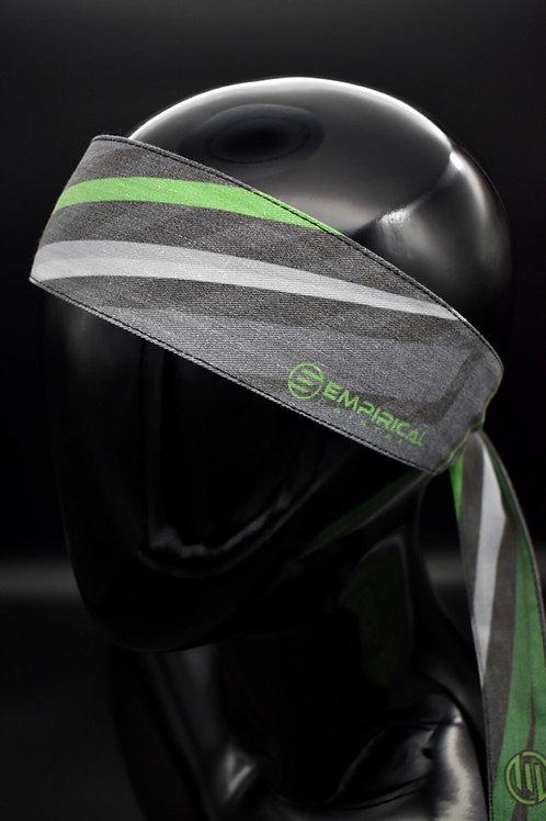 Emerald Starlight - Headband