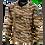 Thumbnail: Forsaken Vivid Sand - Flash Jersey