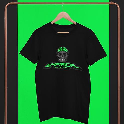 Empirical Paintball - EP Brain Jersey T-Shirt