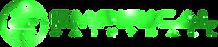 Empirical Paintball Green Logo